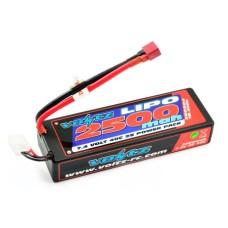Lipo Battery 2500mAh 40C