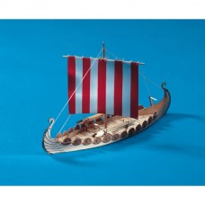'MINI' Oseberg Viking Ship