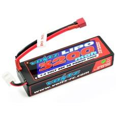 Lipo Battery 3200mAh 50C