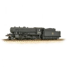 WD Austerity Class 2-8-0 90441 BR Black Early Emblem