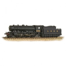 WD Austerity 3085 LNER Black (LNER Original)