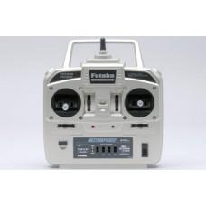 Futaba 4YFG - 4 Channel 2.4G FHSS (Dry) & R2004GF Combo