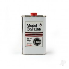 Model Technics D-1000 Diesel Easy Start 1/2l