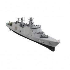 Billing Boats  Absalon Warship - (Model Boat & Fittings)