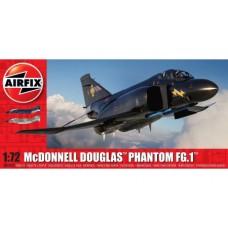 McDonnell Douglas Phantom FG.1 RAF