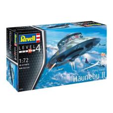 FLYING SAUCER HAUNEBU 11