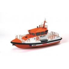 Pilot -  Multi Jet Boat Kit