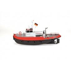 1 : 20, O. Wulf 6 Pilot boat kit