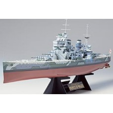 TAMIYA 1/350 SCALE PRINCE OF WALES