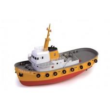 1 : 100 Tugboat Pollux II, Scale Kit