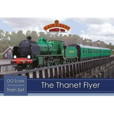 Thanet Flyer Train Set