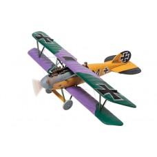 Albatross DV Bi-plane