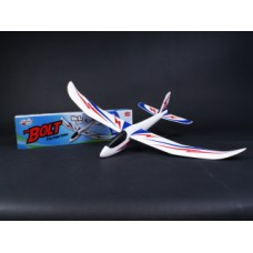 THE BOLT HAND LAUNCH GLIDER