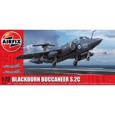 Blackburn Buccaneer S Mk.2 RN 1:72  A06021