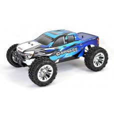 FTX CARNAGE UPDATED 1/10TH 4WD RTR BRUSHED ELECTRIC TRUCK