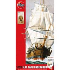 A50047 Endeavour Bark