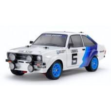 R/C Ford Escort Mk.II Rally (MF-01X)