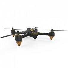 HUBSAN 501S X4 AIR BLACK FPV DRONE W/GPS 1080P, 1KEY, FOLLOW ME & HEADLESS