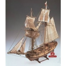 Constructo Halifax 1768 1:35