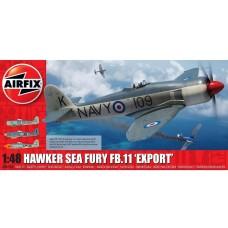 Hawker Sea Fury FB.11 'Export Edition' 1:48