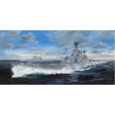 HMS Hood Battle Cruiser 03710
