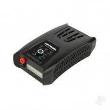 Radient Mistral LED LiPo-NiMH 5A Charger