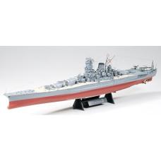 Musashi Japanese Battleship