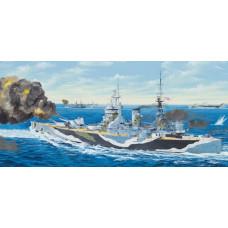 HMS Nelson 1944 03708