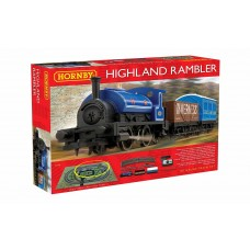 The Highland Rambler Train Set