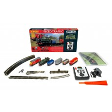 Hornby Mixed Traffic Digital Electric Train Set