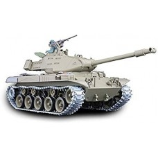 Henglong 1:16 US M4A3 Sherman