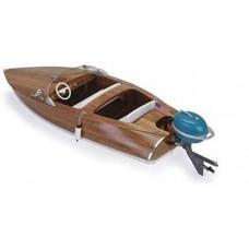 Graupner Sophia Classic Style Speed Boat Kit