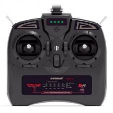 DYNAM DETRUM GAVIN-6A 6CH DIGITAL RADIO TX+RX NO LCD