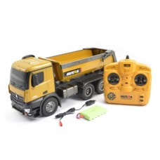 HUINA 1/14th SCALE 10CH 2.4G RC TIPPER/DUMP TRUCK