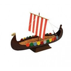 Viking Ship Kit