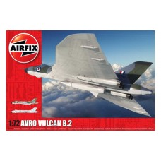 A12011 Avro Vulcan B.2