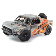 FTX ZORRO 1/10 NITRO TROPHY TRUCK 4WD RTR - ORANGE